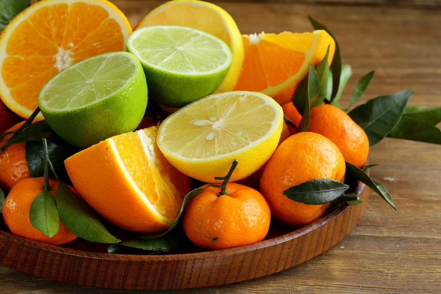 produkty spożywcze, które powinno się jeść zimą