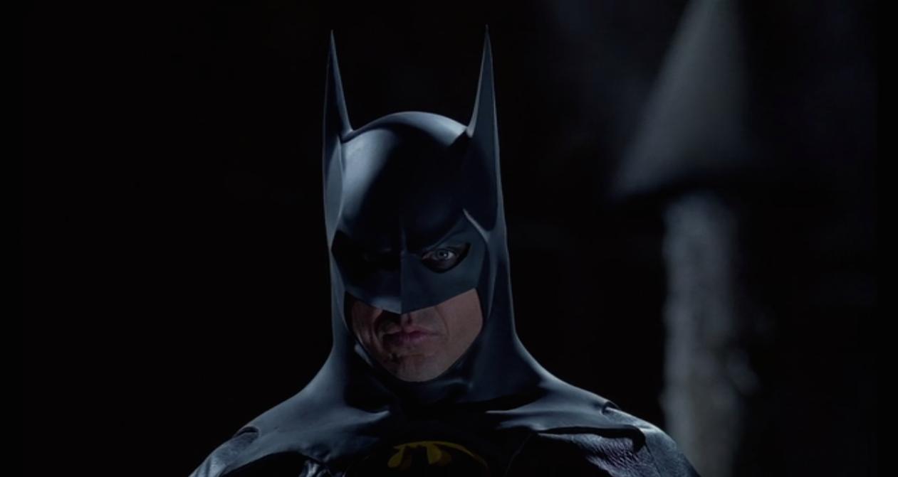 Gdybyś mógł zabić Batmana, zrobiłbyś to?