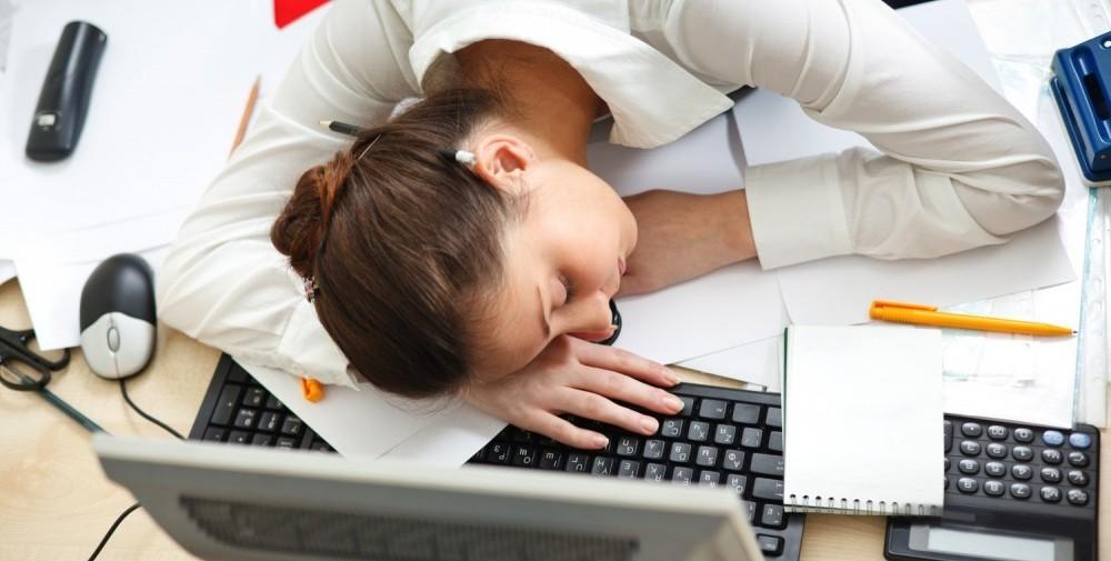 sposoby na zwalczenie zmęczenia