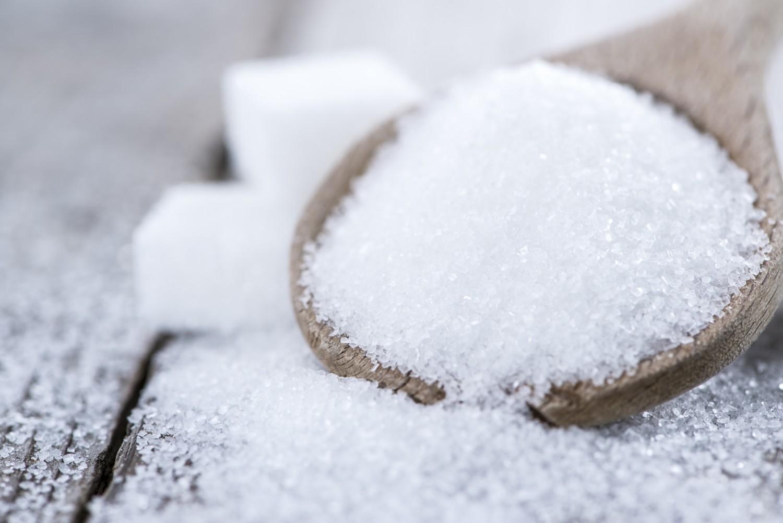 Jak często używasz cukru?