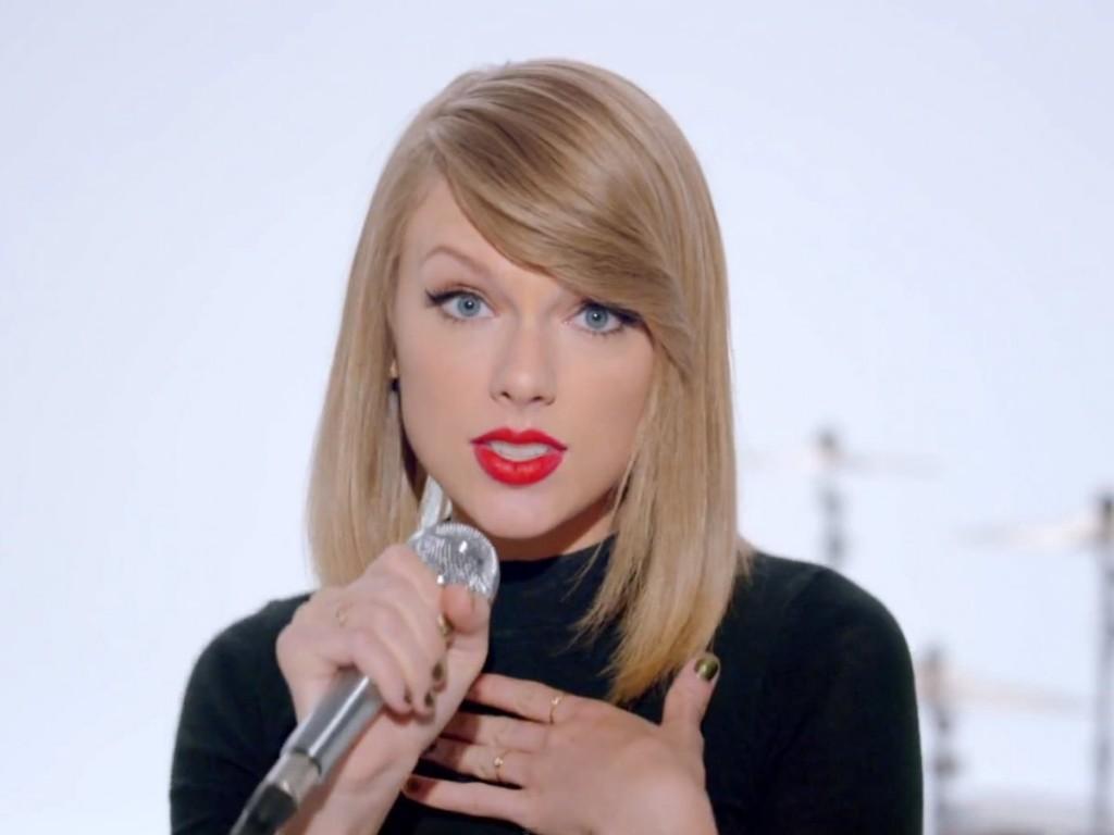 Randki z gitarami Taylor