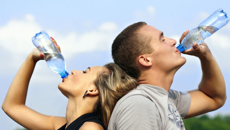 Co najczęściej pijesz w ciągu dnia?