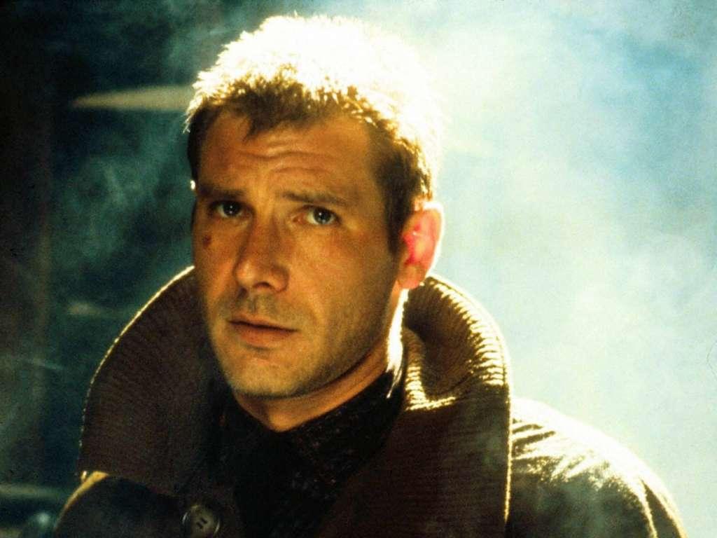 Harrison Ford czy jego sobowtór?