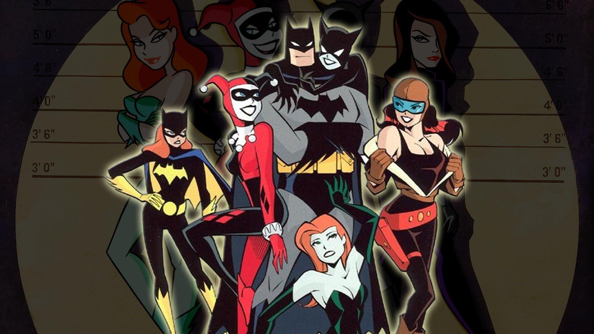 Którą z poniższych postaci lubisz najbardziej?
