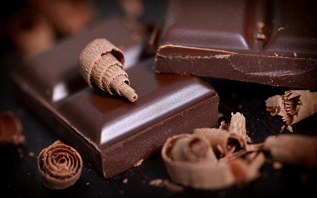 dlaczego warto jeść czekoladę