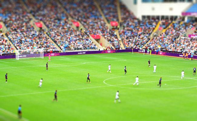 Który element meczu piłkarskiego wywołuje w Tobie największe emocje?