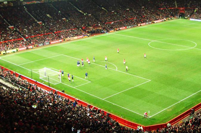 Co w meczu piłki nożnej jest dla Ciebie najbardziej irytujące?