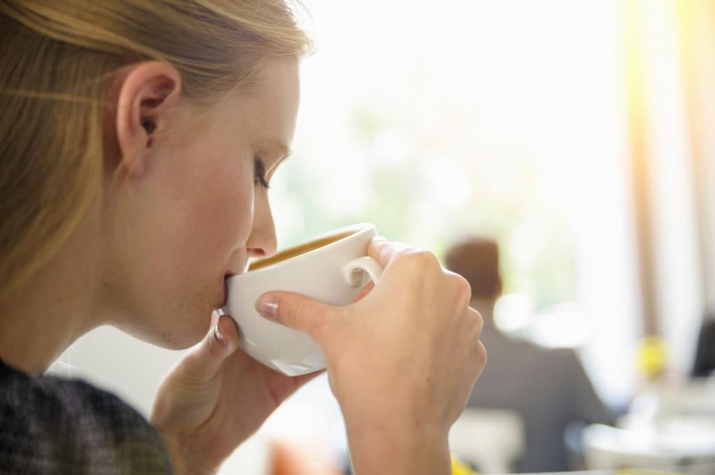 niesamowite właściwości zielonej kawy