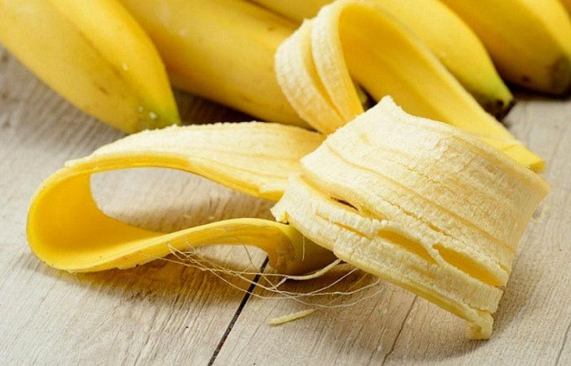 nietypowe sposoby na zastosowanie banana