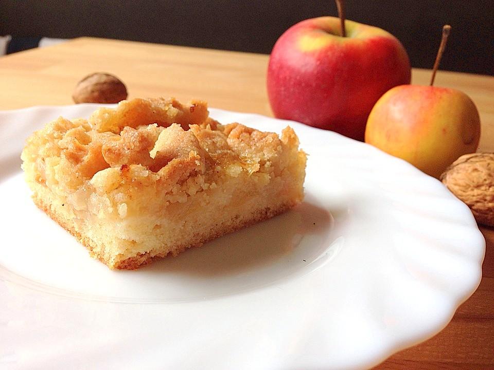 przepisy na pyszne desery z jabłkami