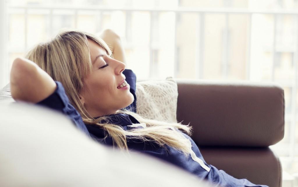 sposoby na efektywną pracę w domu
