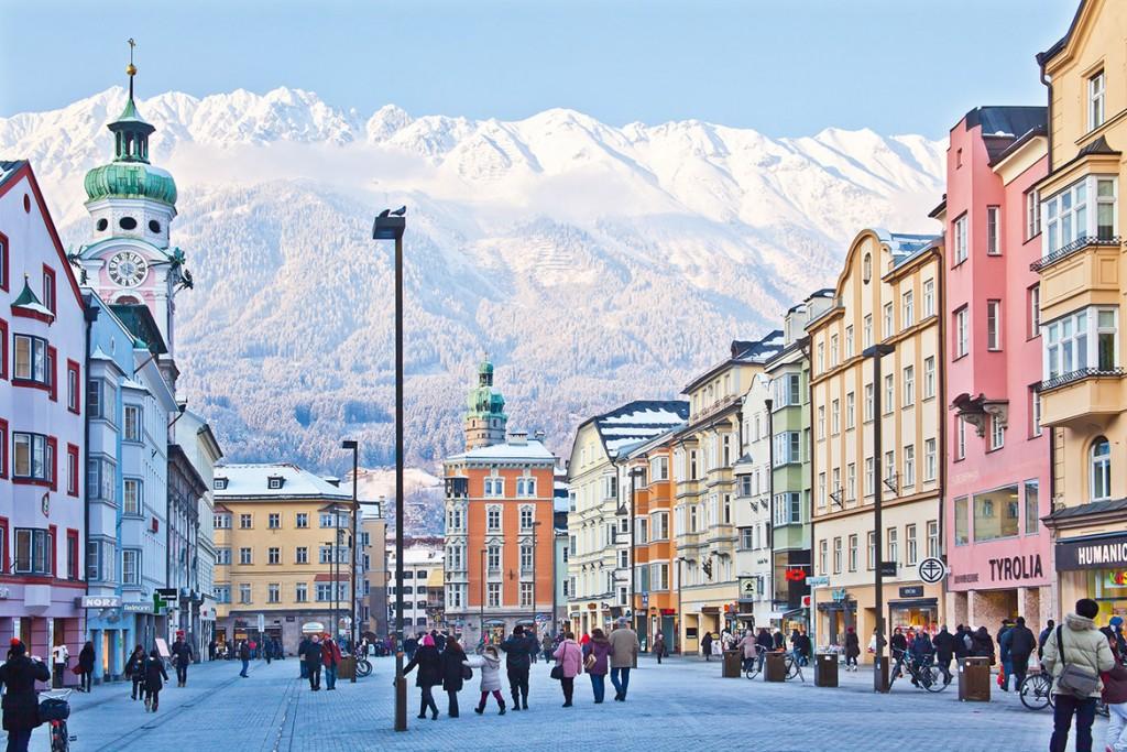wakacje zimowe w Europie