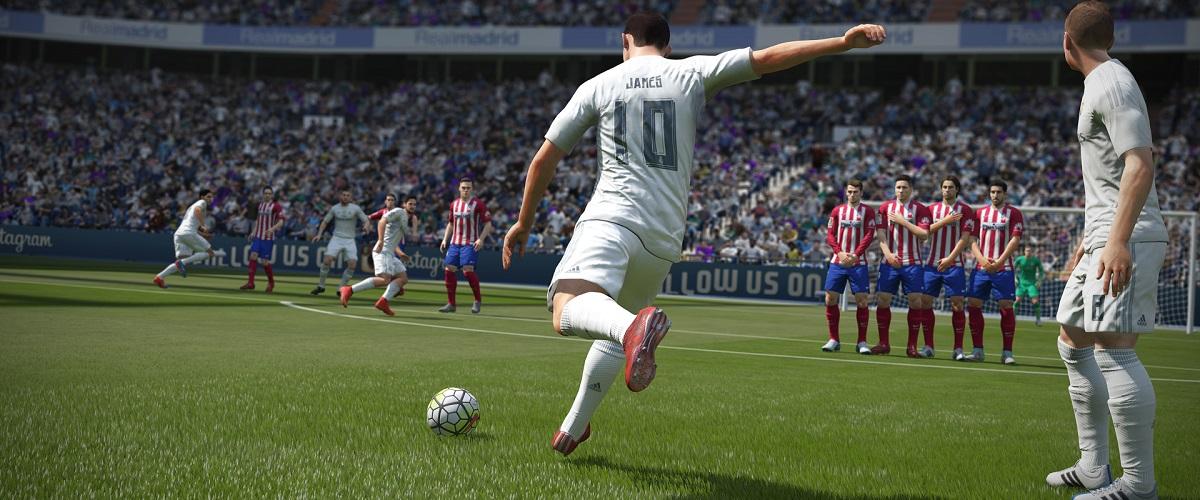 najlepsze utwory z gry FIFA