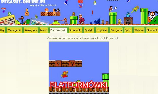 pegasus-online.pl