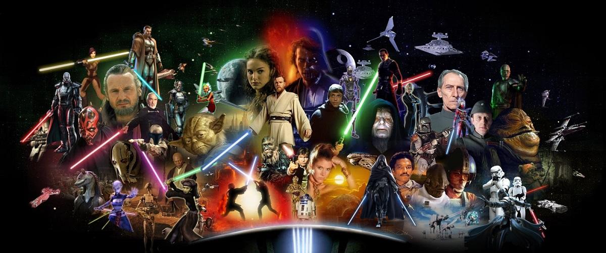 QUIZ o Star Wars