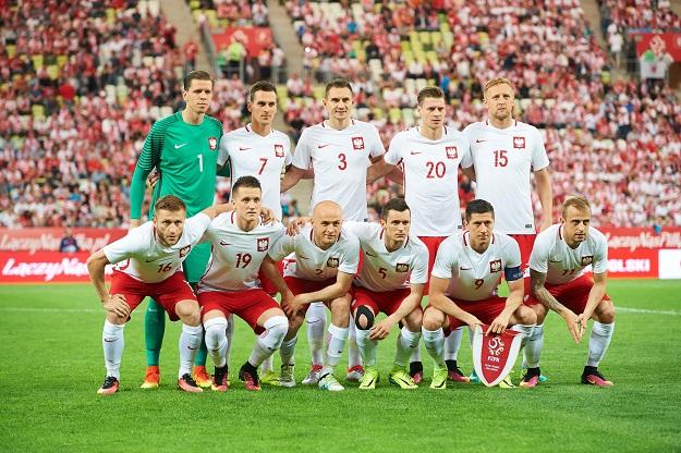 fakty przed meczem z Czarnogórą