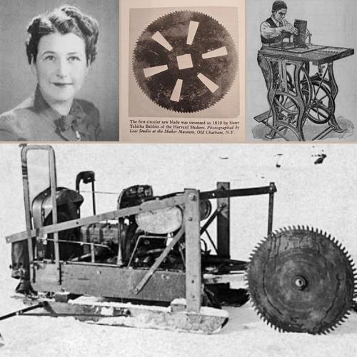 wynalazki kobiet