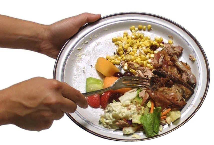 głód na świecie