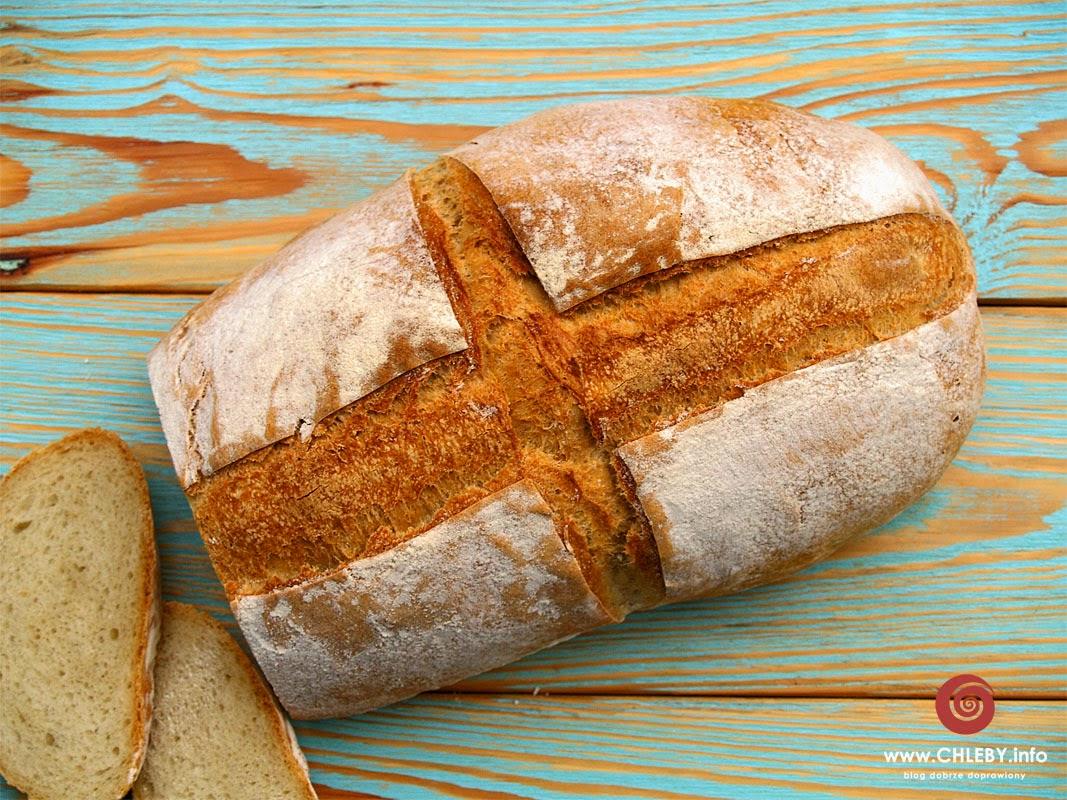 Chleb szwajcarski 1