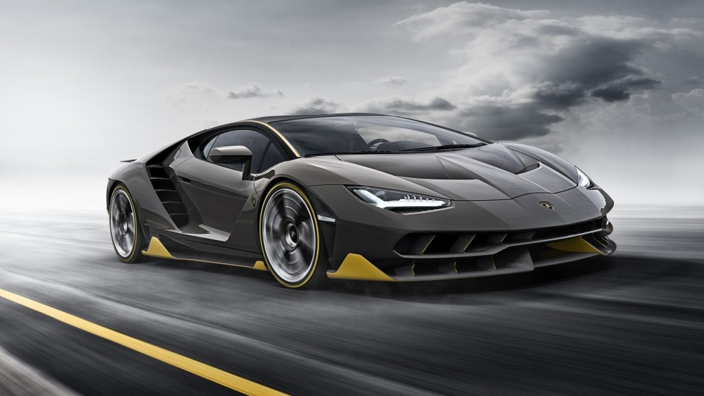 fot. Lamborghini