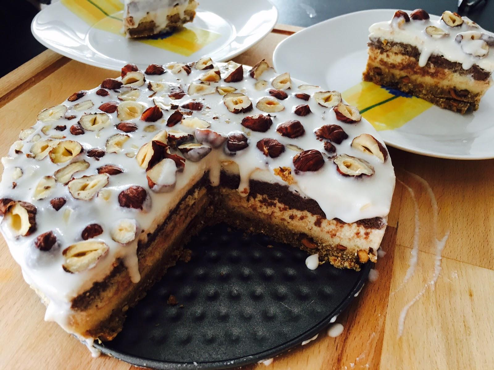 Kinder Bueno Cake (6)