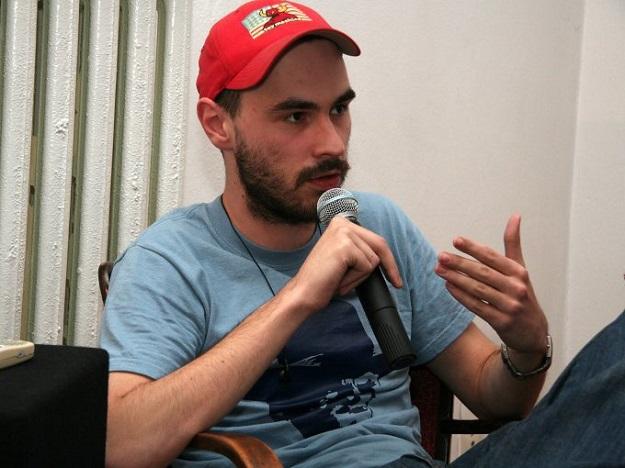 fot. Michał Kobyliński