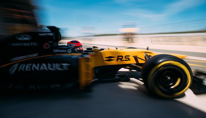 materiały prasowe / Renault Sport