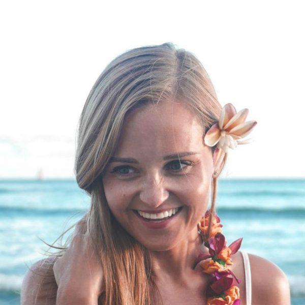 Monika Frydrych