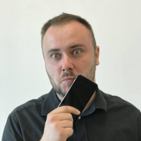 Konrad Błaszak
