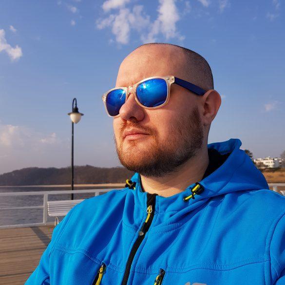 Marcin Michno
