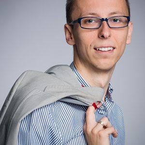 Marcin Pietraszek