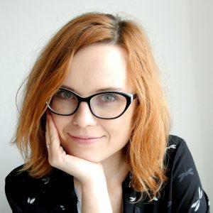 Paulina Gaworska Gawryś