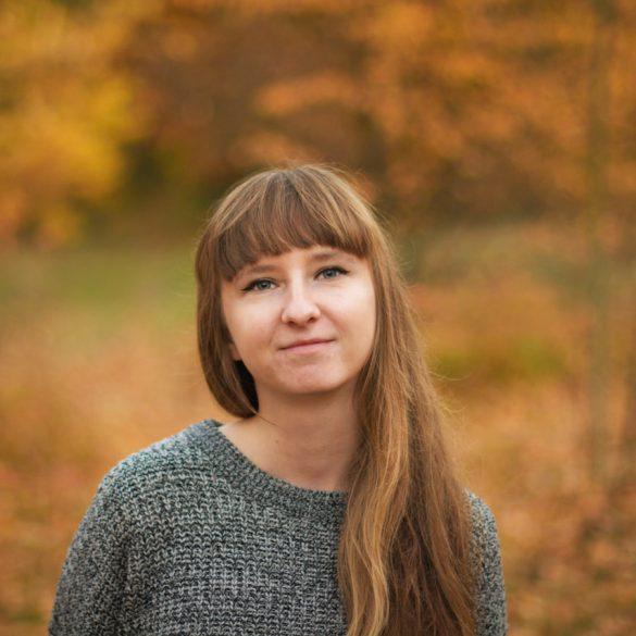 Ania Wilk