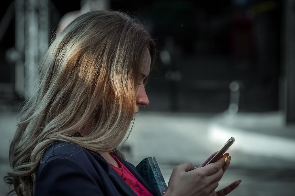 smartfony dla nastolatków