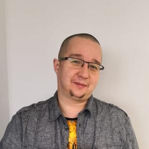 Marcin KAMYK Kamiński