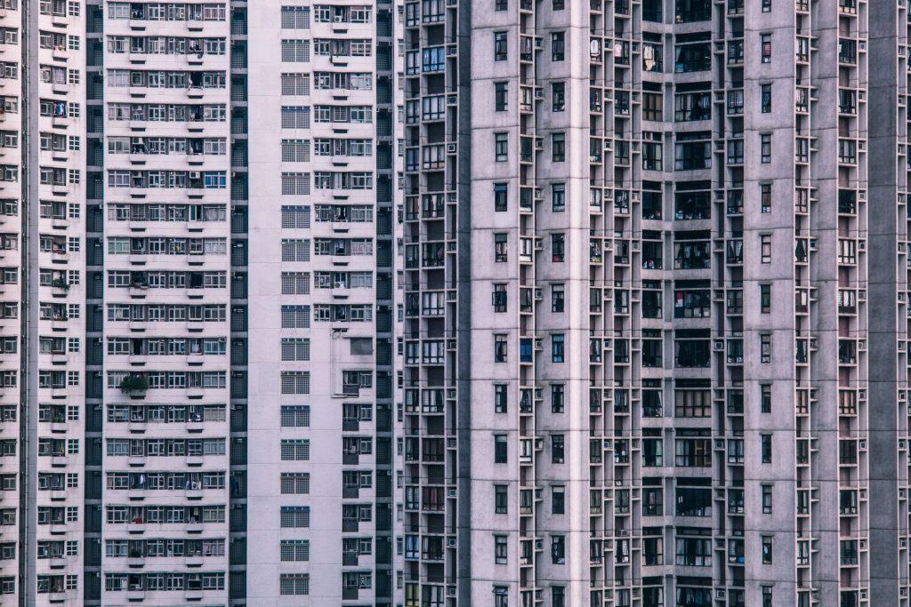 Mieszkania w Japonii