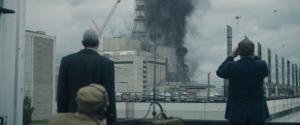 Wybuch reaktora w Czarnobylu