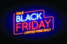 czarny piątek, blaber, brandblog, multiblog, zakupy, shopping