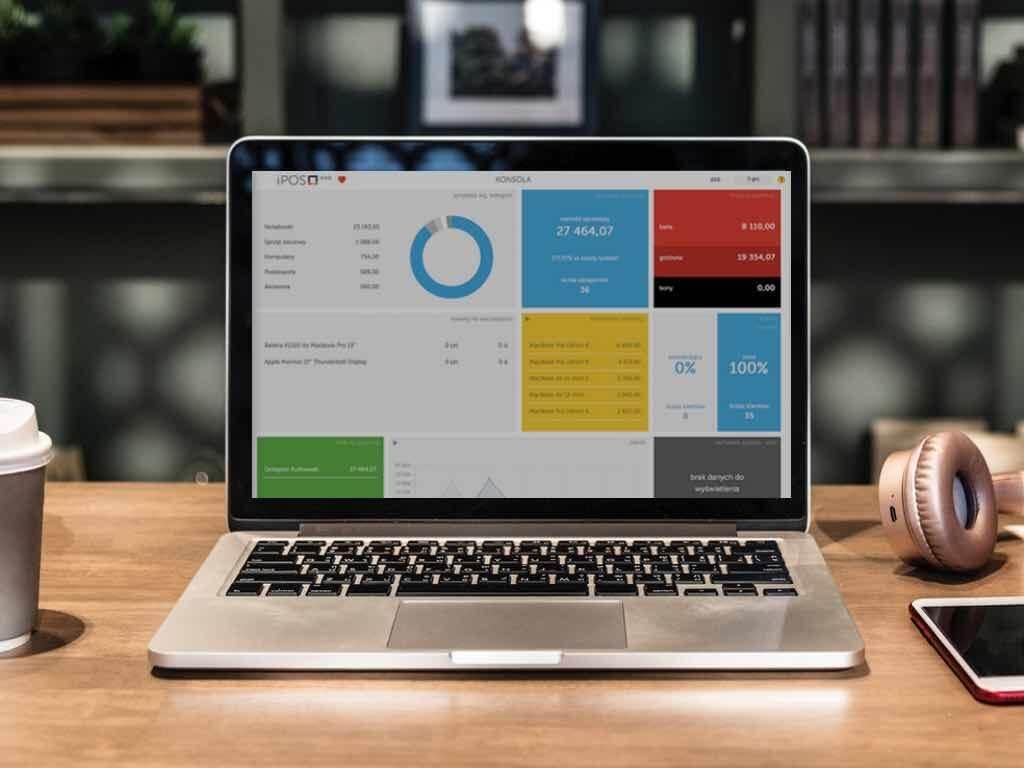 kasoterminale, kasy online, iPOS smart, iPOS smart+, iPOS web
