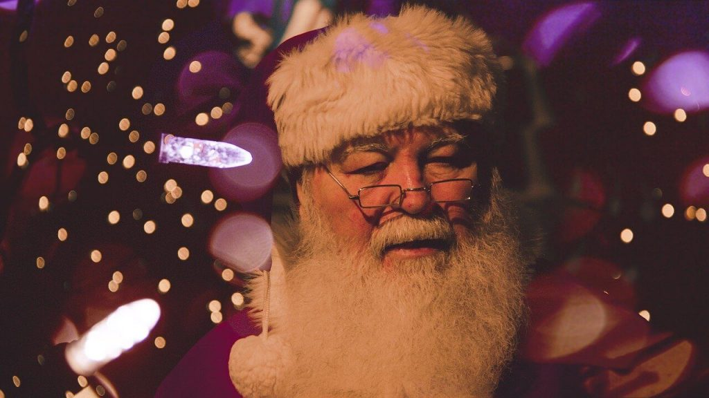mikołaj, święty mikołaj, święta, boże narodzenie, prezenty