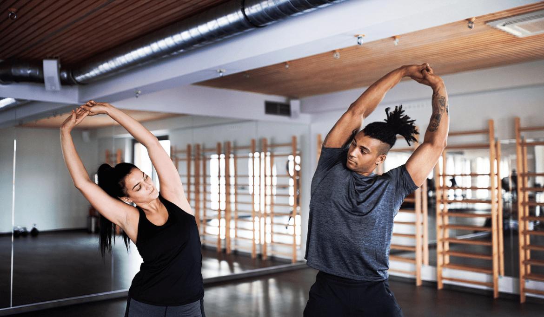 Jak skutecznie ćwiczyć na siłowni aby schudnąć