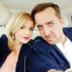 Ania i Jakub Zając