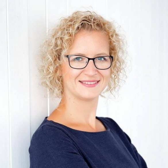 Olga Pietraszewska